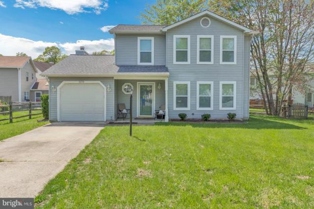 5078 Bluehead Court, WALDORF, MD 20603 (#MDCH201206) :: The Maryland Group of Long & Foster Real Estate