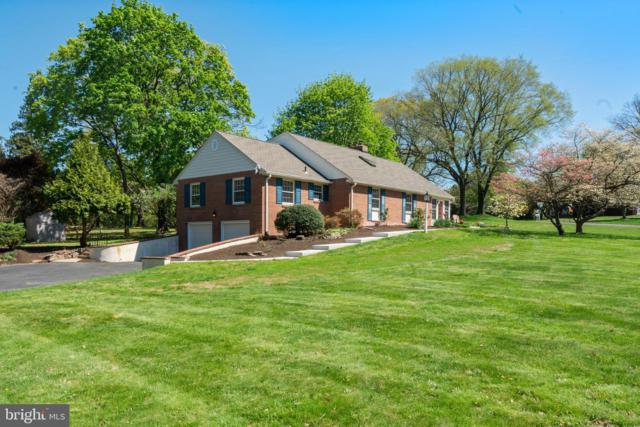 97 Lamp Post Road, DOYLESTOWN, PA 18901 (#PABU466378) :: ExecuHome Realty