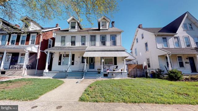 2046 W Broad Street, BETHLEHEM, PA 18018 (#PALH110980) :: Colgan Real Estate