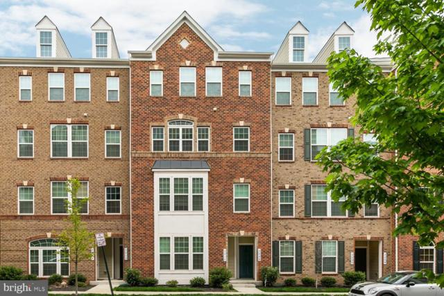 3208 Yeager Drive 5D, HERNDON, VA 20171 (#VAFX1056306) :: Advance Realty Bel Air, Inc
