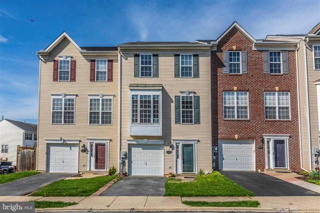 2403 Wynfield Court, FREDERICK, MD 21702 (#MDFR245080) :: The Redux Group