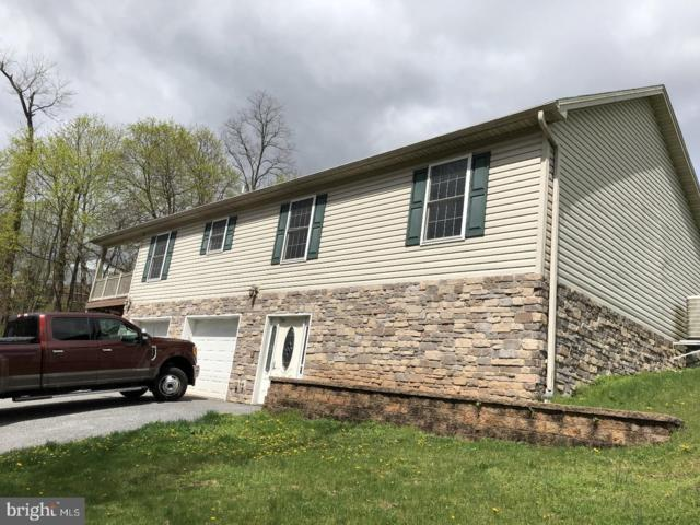 830 West Street, LEWISBERRY, PA 17339 (#PAYK115326) :: The Joy Daniels Real Estate Group