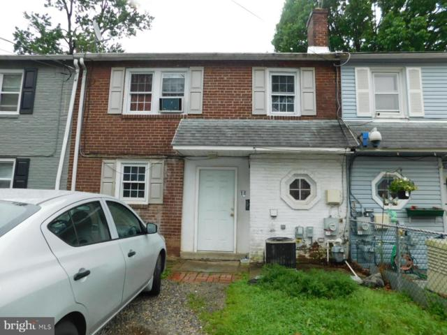 14 N Cannon Drive, WILMINGTON, DE 19809 (#DENC476690) :: The Windrow Group