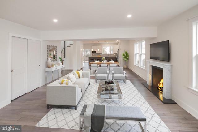 3913 Kincaid Terrace, KENSINGTON, MD 20895 (#MDMC654730) :: RE/MAX Plus
