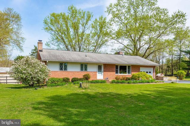 13970 Forsythe Road, SYKESVILLE, MD 21784 (#MDHW262398) :: Eng Garcia Grant & Co.