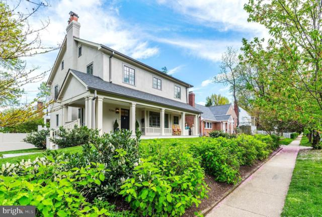 7205 Connecticut Avenue, CHEVY CHASE, MD 20815 (#MDMC654738) :: Great Falls Great Homes