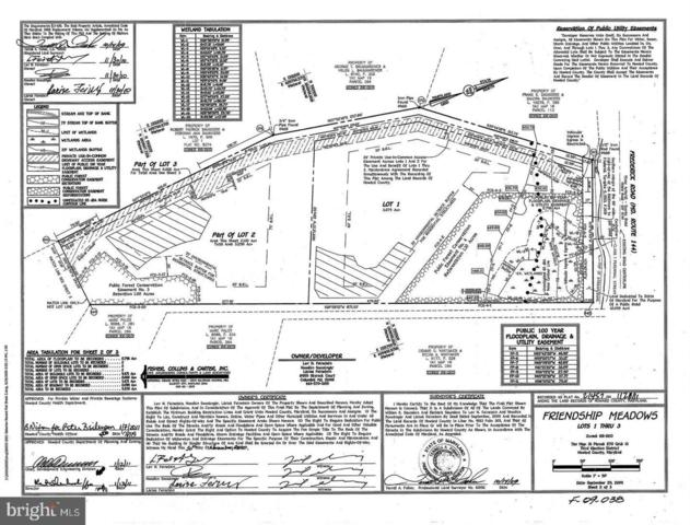 12075 Frederick Road, ELLICOTT CITY, MD 21042 (#MDHW262408) :: The Kenita Tang Team
