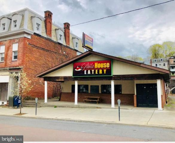 508 Centre Street, ASHLAND, PA 17921 (#PASK125408) :: The Heather Neidlinger Team With Berkshire Hathaway HomeServices Homesale Realty