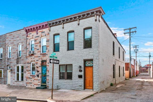 3701 Gough Street, BALTIMORE, MD 21224 (#MDBA465660) :: Browning Homes Group
