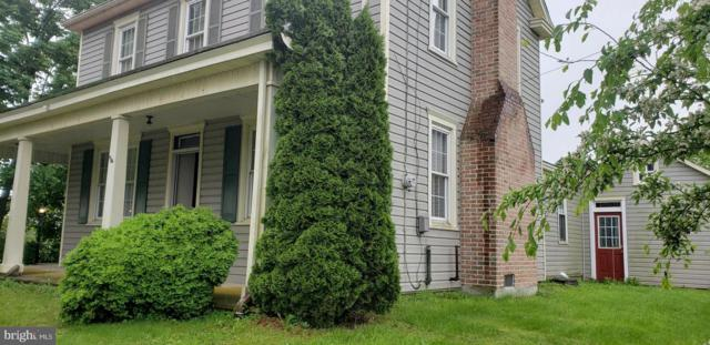 2140 Waggoners Gap Road, CARLISLE, PA 17013 (#PACB112396) :: Teampete Realty Services, Inc