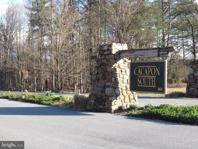 Mdg Way, BERKELEY SPRINGS, WV 25411 (#WVMO115204) :: Advance Realty Bel Air, Inc