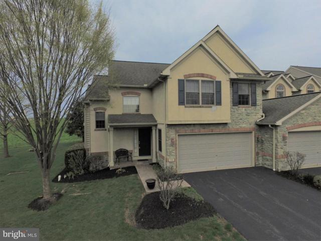 75 Fieldcrest Lane, EPHRATA, PA 17522 (#PALA131328) :: The Joy Daniels Real Estate Group