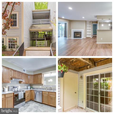 2241 Lovedale Lane 401C, RESTON, VA 20191 (#VAFX1056378) :: Great Falls Great Homes