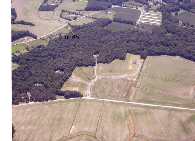 10168 Rabbit Ridge Lane, BISHOPVILLE, MD 21813 (#MDWO105694) :: AJ Team Realty