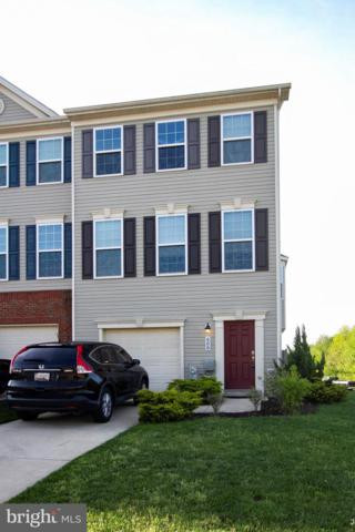 800 Wingsail Court, JOPPA, MD 21085 (#MDHR232110) :: ExecuHome Realty