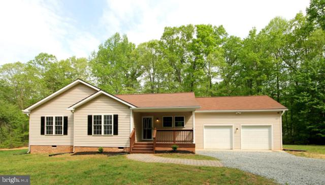 2603 Mt Airy Road, LOUISA, VA 23093 (#VALA118974) :: Remax Preferred | Scott Kompa Group