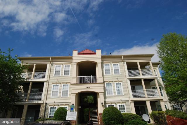 18815 Sparkling Water Drive 4-G, GERMANTOWN, MD 20874 (#MDMC654800) :: ExecuHome Realty