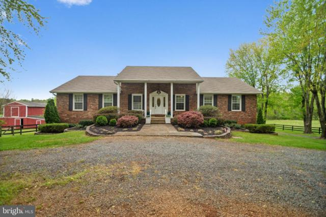 6156 Georgetown Road, BROAD RUN, VA 20137 (#VAFQ159844) :: The Redux Group