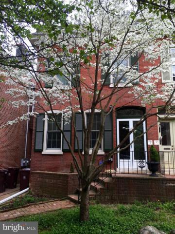 1424 N Van Buren Street, WILMINGTON, DE 19806 (#DENC476744) :: LoCoMusings
