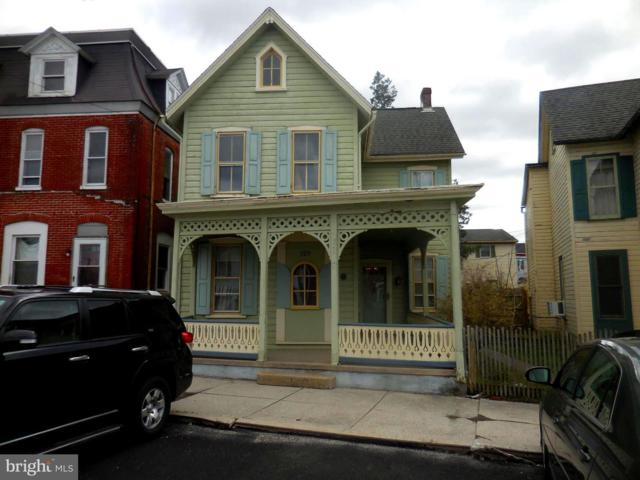 129 E Chestnut Street, HANOVER, PA 17331 (#PAYK115352) :: ExecuHome Realty