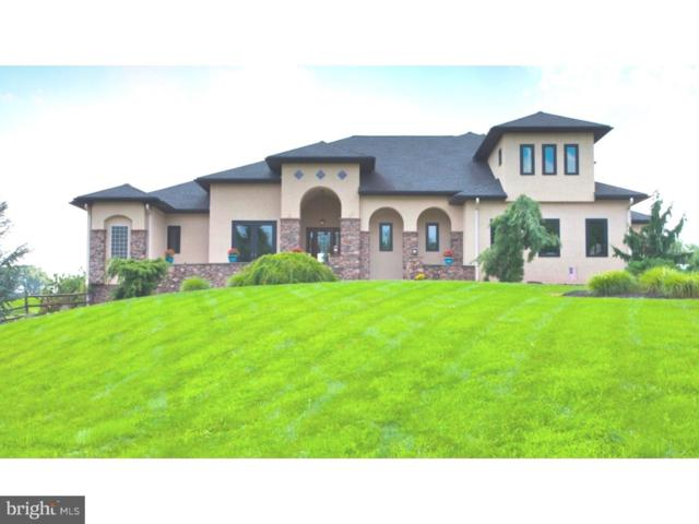 189 W Linfield Trappe Road, ROYERSFORD, PA 19468 (#PAMC606014) :: ExecuHome Realty