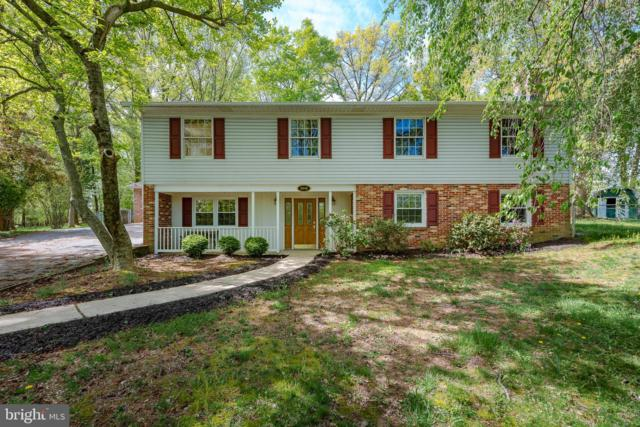 4846 Bonnie View Court, ELLICOTT CITY, MD 21043 (#MDHW262444) :: Keller Williams Pat Hiban Real Estate Group