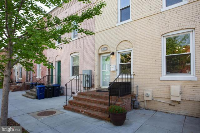 1254 Carrollsburg Place SW, WASHINGTON, DC 20024 (#DCDC423926) :: The Maryland Group of Long & Foster Real Estate
