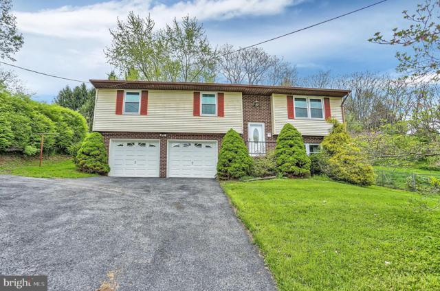 9 Pleasant Street, GLEN ROCK, PA 17327 (#PAYK115354) :: The Dailey Group