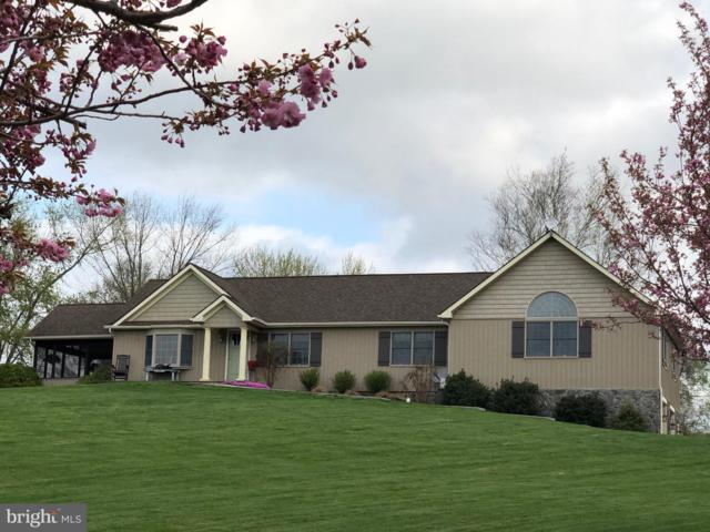 2866 Kump Station Road, TANEYTOWN, MD 21787 (#MDCR187888) :: ExecuHome Realty