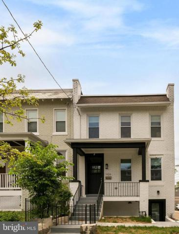 906 Crittenden Street NW, WASHINGTON, DC 20011 (#DCDC423942) :: The Maryland Group of Long & Foster Real Estate