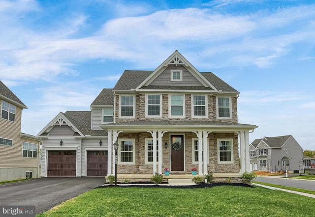 598 Stockdale Drive, LANCASTER, PA 17601 (#PALA131350) :: The Heather Neidlinger Team With Berkshire Hathaway HomeServices Homesale Realty