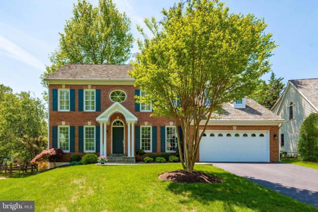 6 Citrus Grove Court, NORTH POTOMAC, MD 20878 (#MDMC654826) :: The Speicher Group of Long & Foster Real Estate