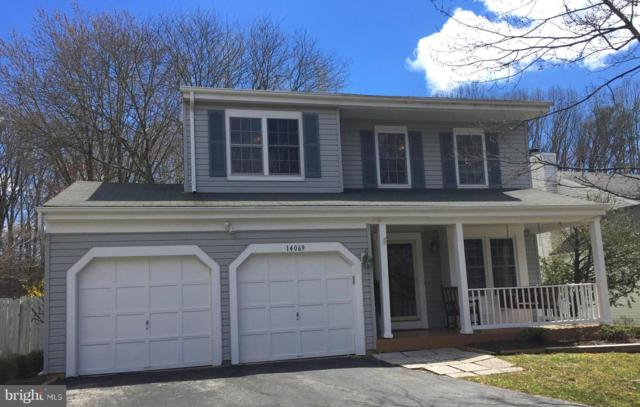 14069 Saddleview Drive NW, NORTH POTOMAC, MD 20878 (#MDMC654834) :: The Miller Team