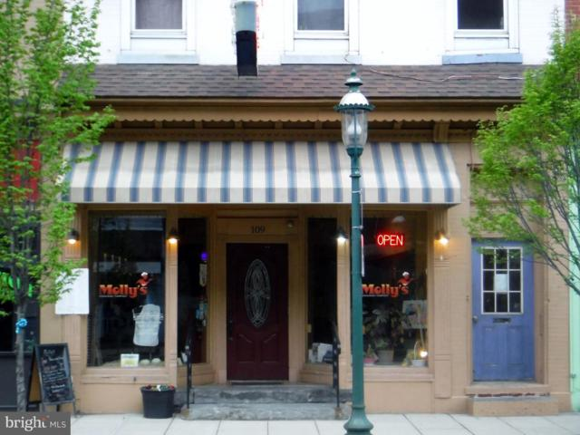 109 South Main Street, CHAMBERSBURG, PA 17201 (#PAFL165080) :: The Joy Daniels Real Estate Group