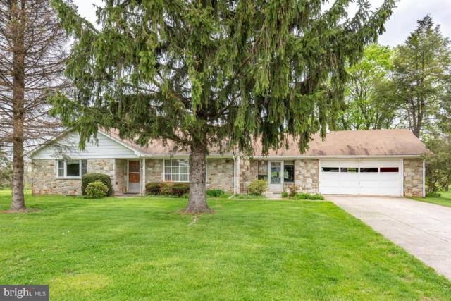 3526 Old Taneytown Road, TANEYTOWN, MD 21787 (#MDCR187898) :: ExecuHome Realty