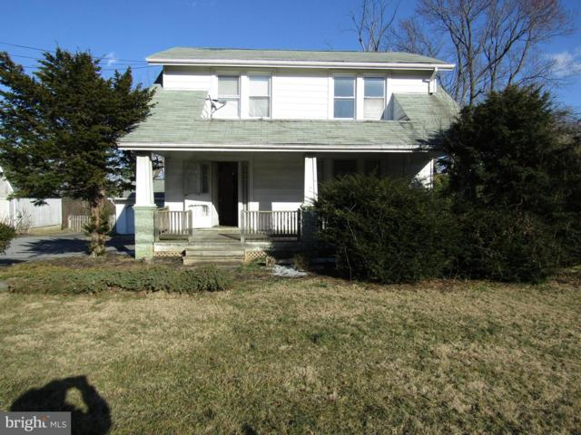 27319 Ridge Road, DAMASCUS, MD 20872 (#MDMC654856) :: ExecuHome Realty