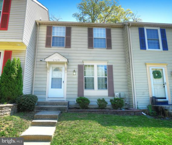 1725 Chesterfield Square, BEL AIR, MD 21015 (#MDHR232124) :: The Kenita Tang Team