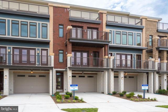 Old Line Terrace- Arlington, ASHBURN, VA 20147 (#VALO381908) :: Advance Realty Bel Air, Inc
