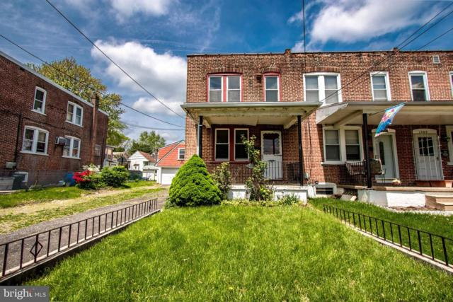 1209 & 1211 Mildred Avenue, WOODLYN, PA 19094 (#PADE489430) :: RE/MAX Main Line