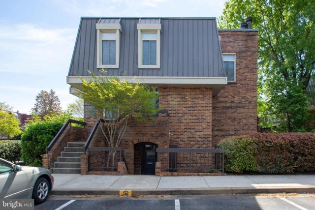 658 15TH Street S #1, ARLINGTON, VA 22202 (#VAAR148262) :: Great Falls Great Homes