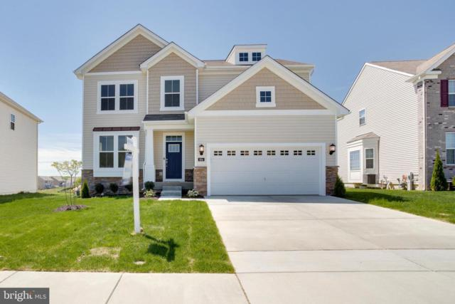 804 Classic Drive, ABERDEEN, MD 21001 (#MDHR232126) :: ExecuHome Realty
