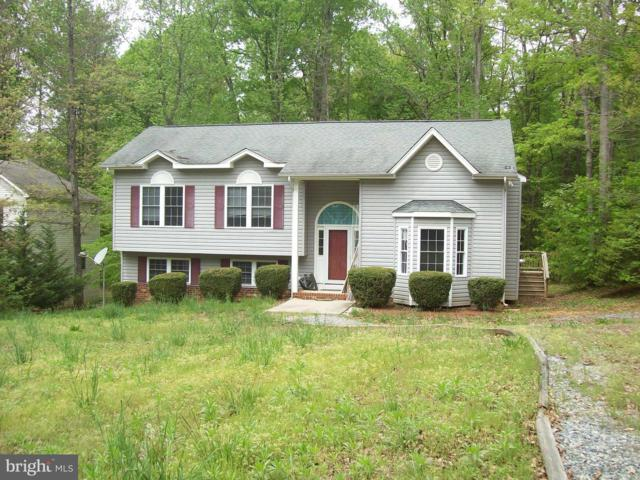 398 Land Or Drive, RUTHER GLEN, VA 22546 (#VACV120036) :: Pearson Smith Realty