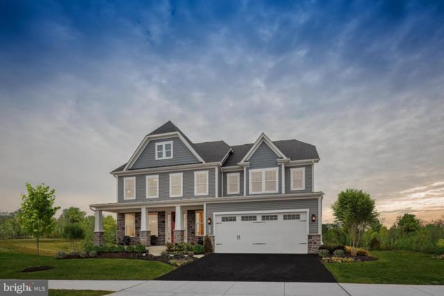 13846 Mill Creek Court, CLARKSVILLE, MD 21029 (#MDHW262460) :: Keller Williams Pat Hiban Real Estate Group
