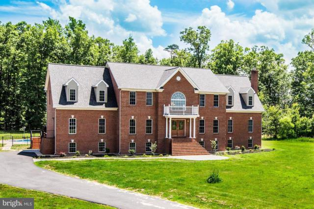 14007 Owls Nest Road, NOKESVILLE, VA 20181 (#VAPW465746) :: Jacobs & Co. Real Estate