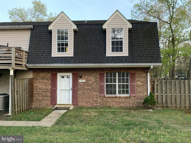 5124-B Shawe Place 2-KR, WALDORF, MD 20602 (#MDCH201230) :: The Maryland Group of Long & Foster Real Estate
