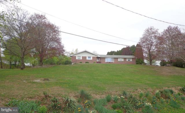 906 Hickory Street, POTTSVILLE, PA 17901 (#PASK125426) :: The Joy Daniels Real Estate Group