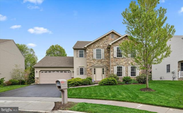 112 Hilltop Court, CAMP HILL, PA 17011 (#PACB112426) :: Liz Hamberger Real Estate Team of KW Keystone Realty