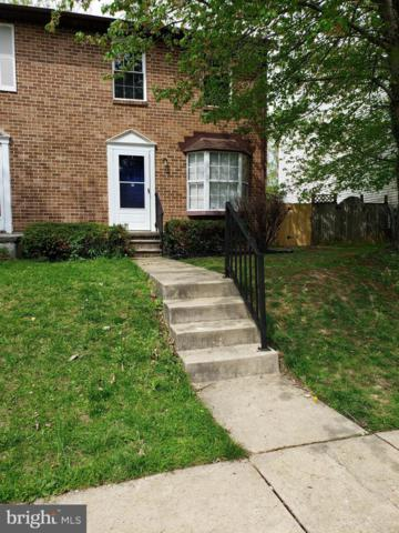 1010 Radnor Avenue, BALTIMORE, MD 21212 (#MDBA465820) :: The Licata Group/Keller Williams Realty