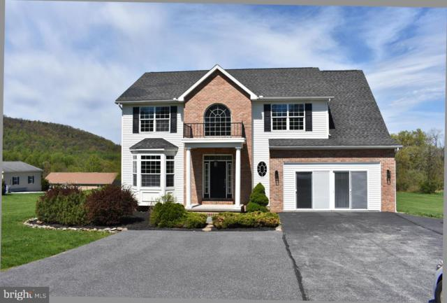 13 Helen Trail, FAIRFIELD, PA 17320 (#PAAD106496) :: The Craig Hartranft Team, Berkshire Hathaway Homesale Realty