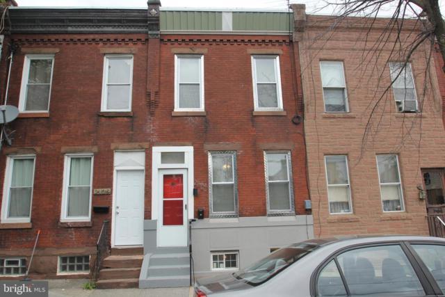 2127 E Cambria Street, PHILADELPHIA, PA 19134 (#PAPH790700) :: Colgan Real Estate